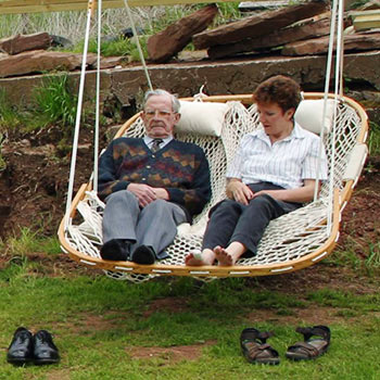 Hammock Chair Reviews Casual Outdoor Furniture Cobble Mountain